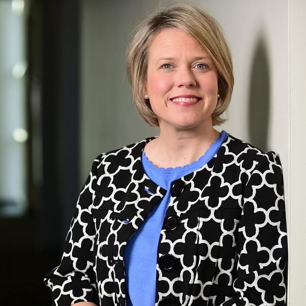 A profile photo of workshop leader Caroline Player